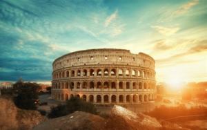 Pompe funebri a Roma